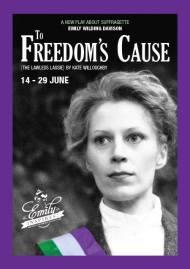 Touring UK, at Tristan Bates Theatre 26-29 June